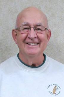 Bob Pedigo